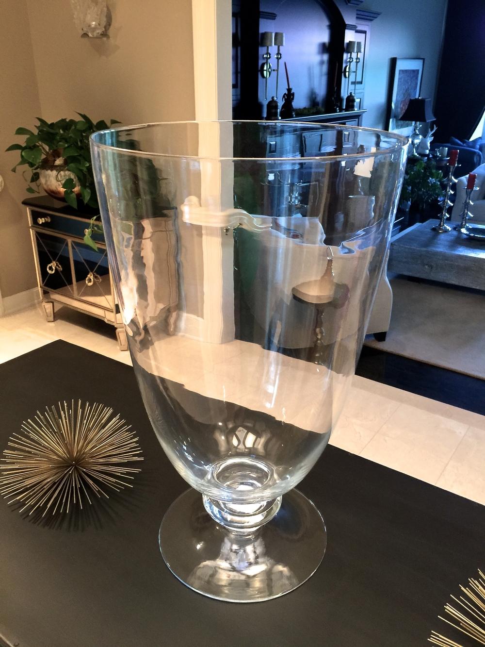 Wedding Vase I Used