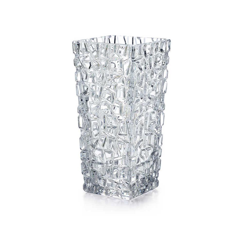 Tiffany Sierra Square Vase