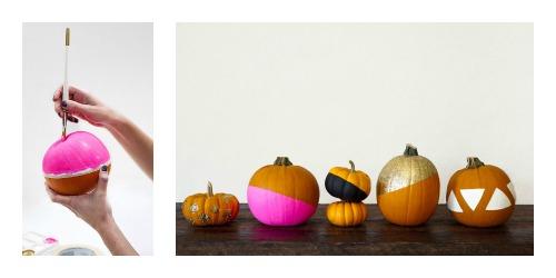 no-carve-pumpkin-ideas-color-blocking.jpg
