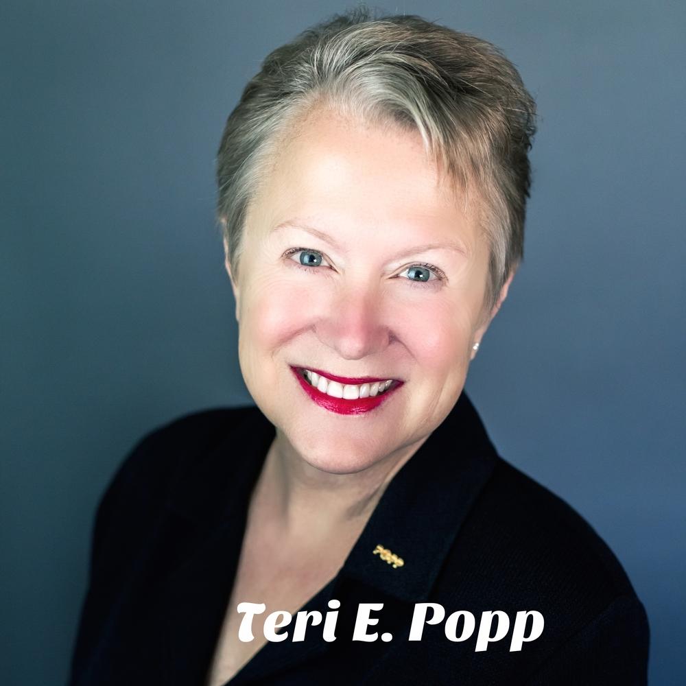 Teri E. Popp