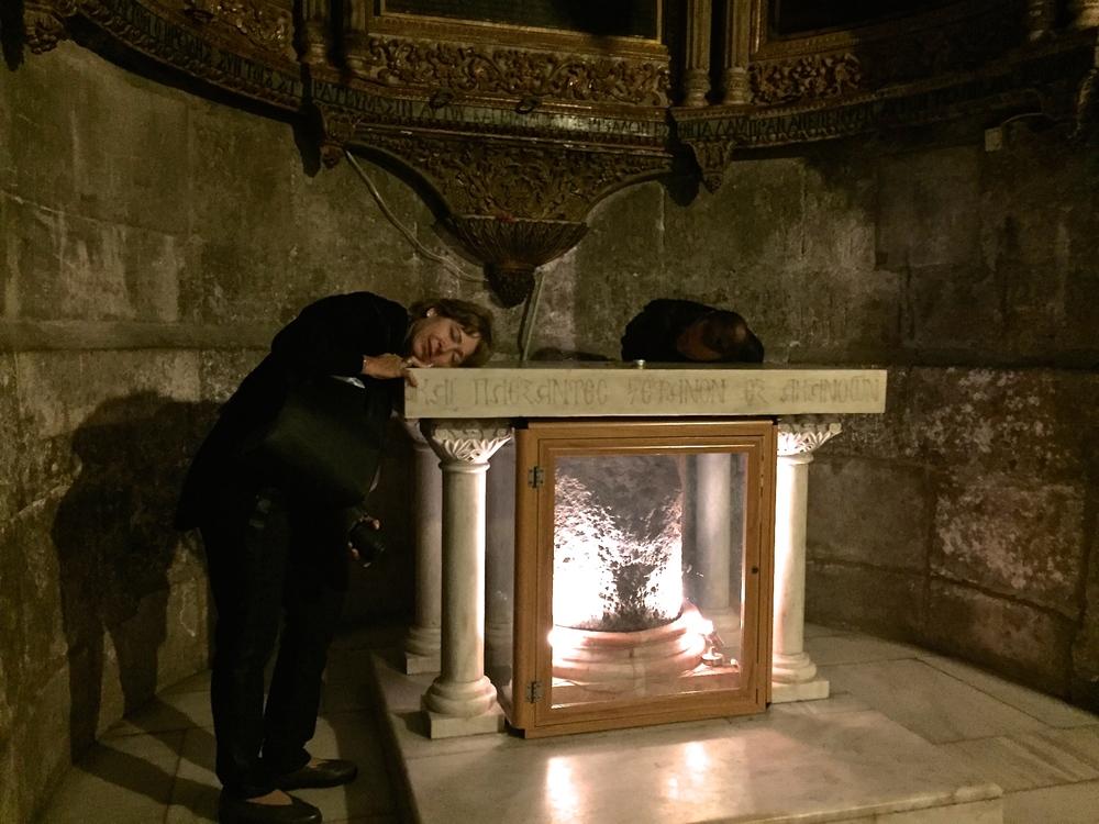 Teri Israel church of the holy  Sepulchre - 18.jpg