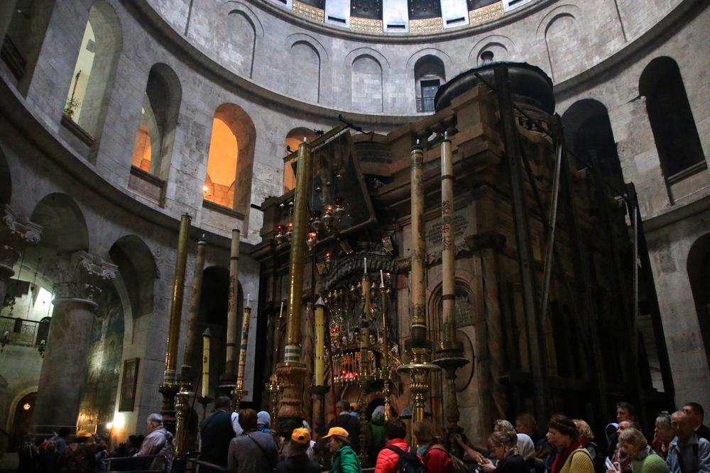 Teri Israel church of the holy  Sepulchre - 07.JPG