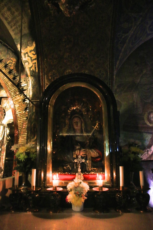 Teri Israel church of the holy  Sepulchre - 04.JPG