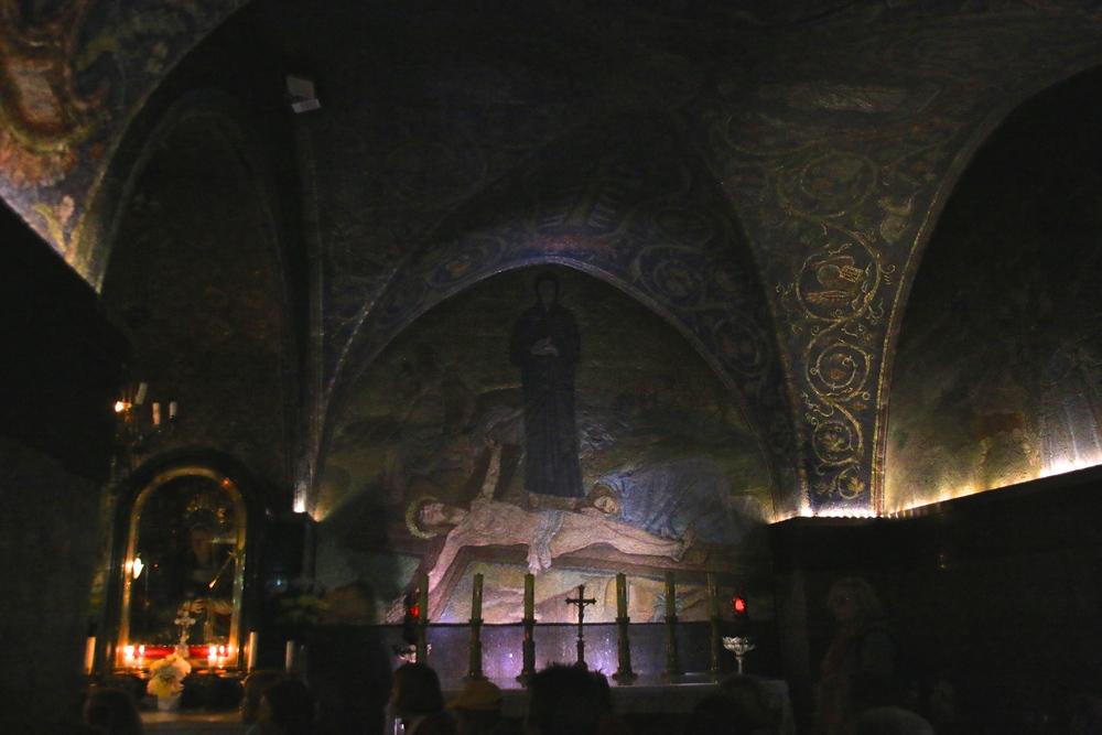 Teri Israel church of the holy  Sepulchre - 01.JPG