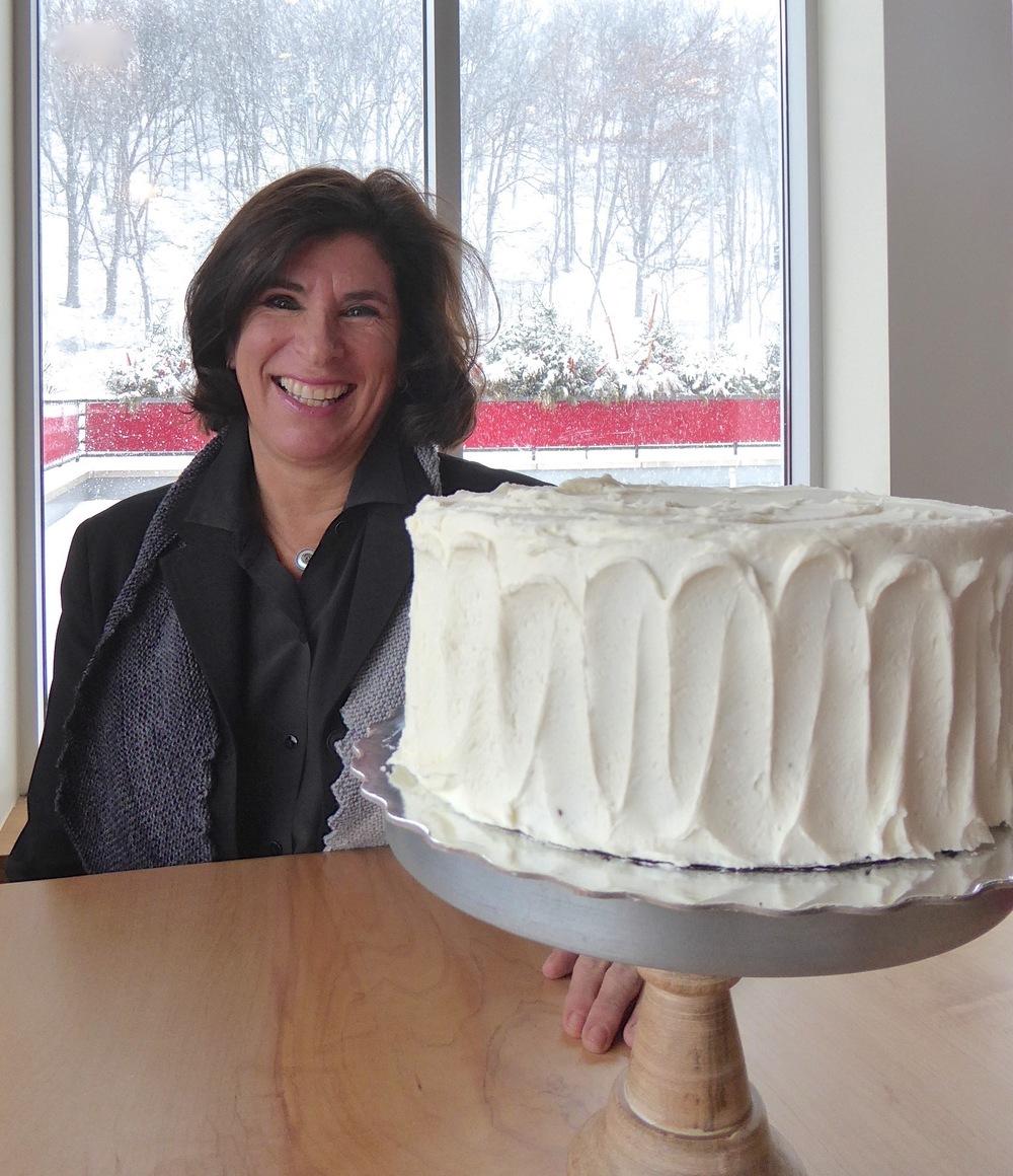 A Spirited Spotlight on Patti Soskin & YUM! Kitchen and Bakery ...
