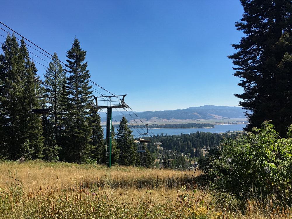 Long Valley, Idaho