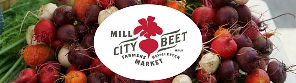 Mill City Farmer's Market Newsletter