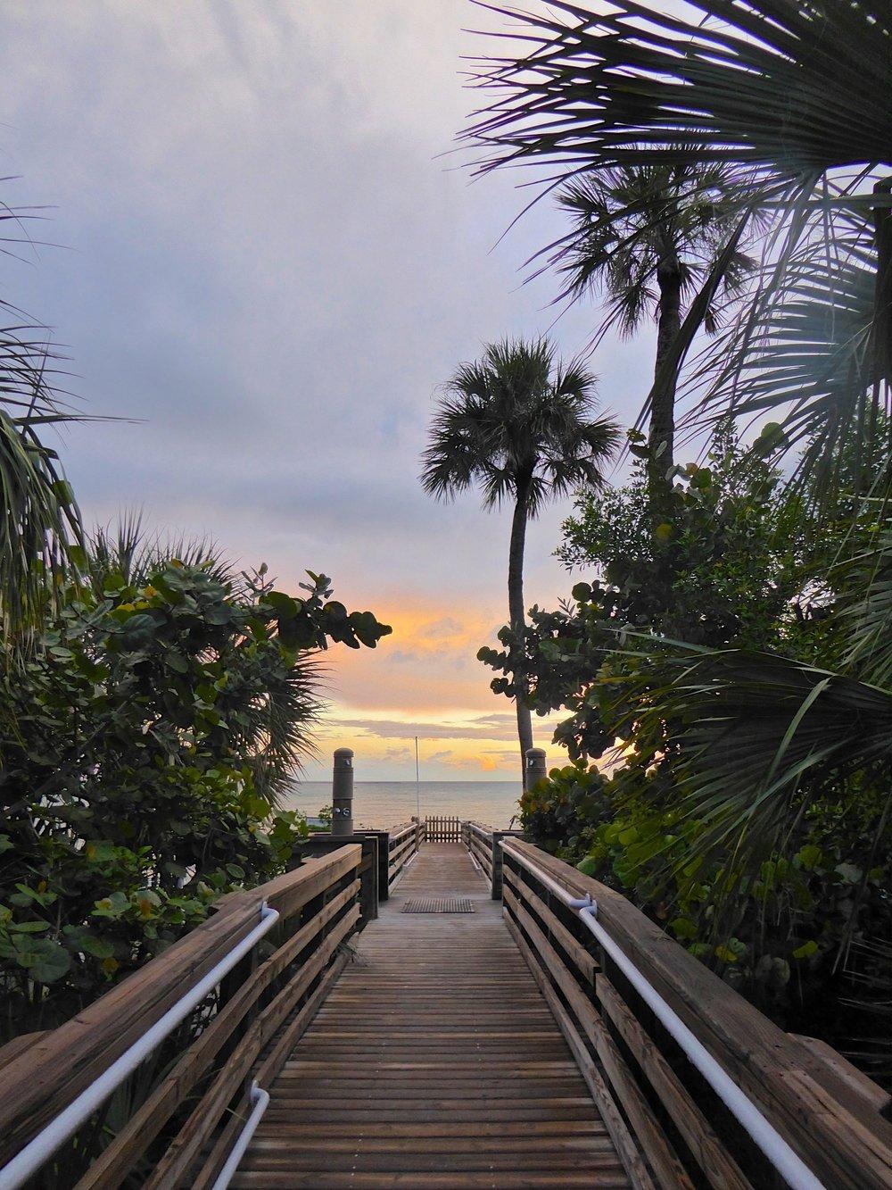 cindi_walkway_pier_sunset_longboatkey_beach_spiritedtable_photo1.jpg