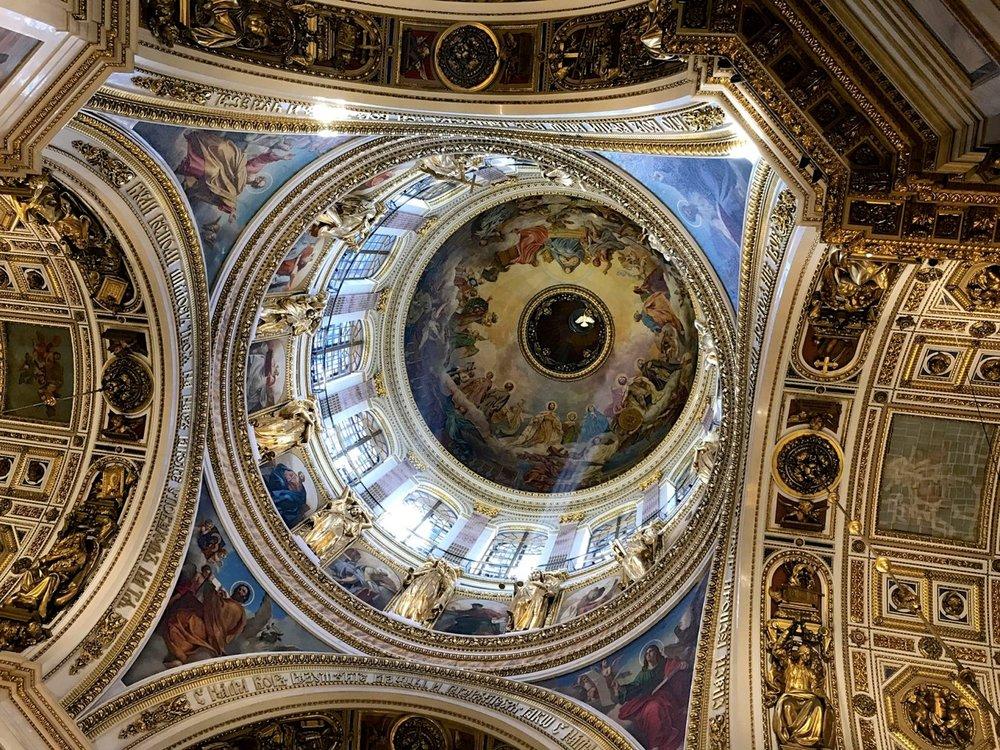 teri_St.Petersburg_St.Isaacs_Churchofspilledblood_travel_spiritedtable_photo22.jpg