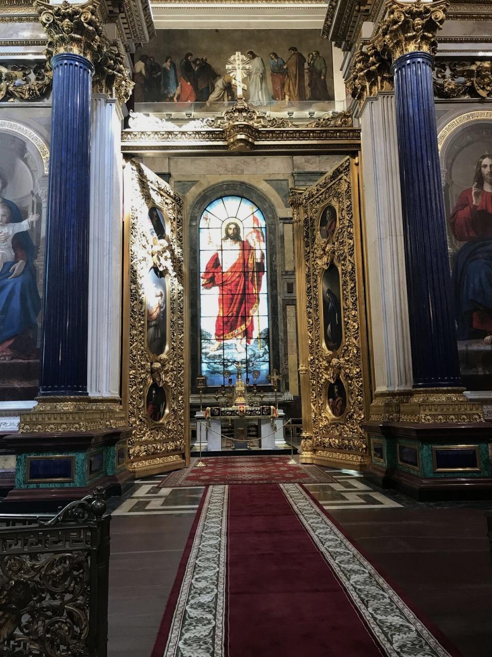 teri_St.Petersburg_St.Isaacs_Churchofspilledblood_travel_spiritedtable_photo21.jpg