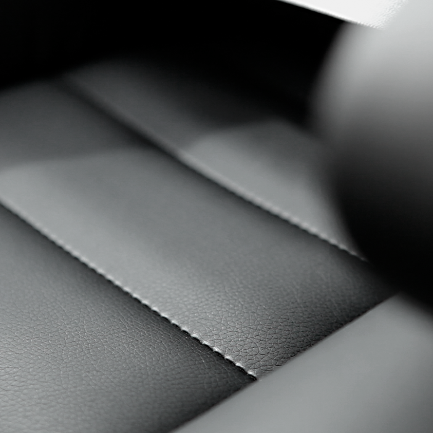 FRONT SEAT COVERS -