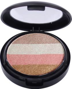 OFRA Cosmetics Illuminating Blush Stripes ($35).