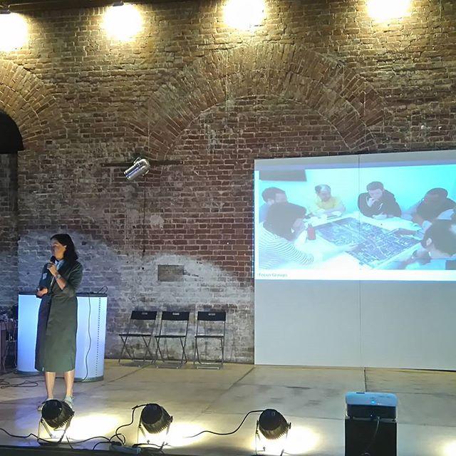 Обмениваемся опытом с одной из наиболее значимых организаций в области плейсмейкинга Projects for public spaces в Textile, Ярославле