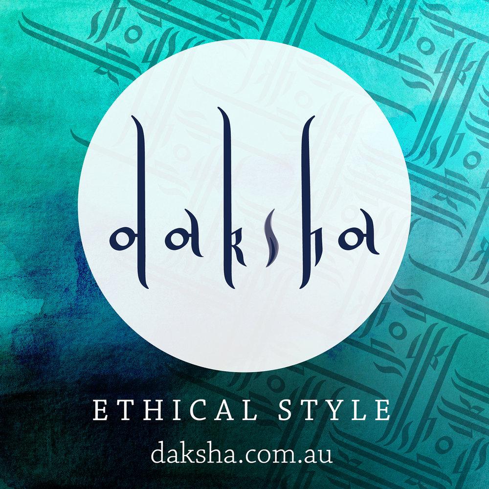 Daksha Ethical Style Plaque