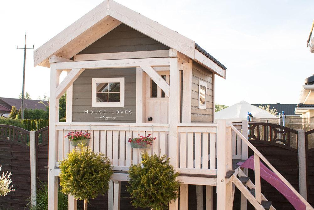 Wszystkie nowe Jak Zbudować Domek dla Dziecka // How to Build the Kids Garden UA07