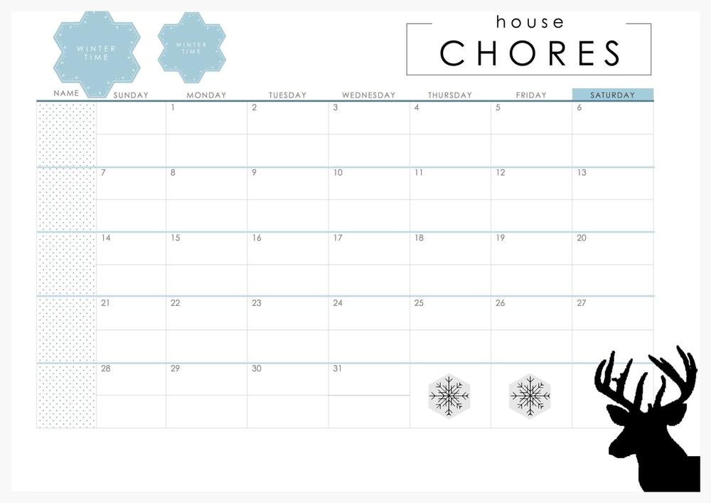 2014-12 - House chores.jpg