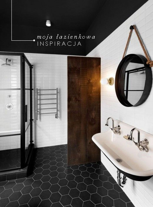 W Polsce Sie Nie Da 8 Czarna Armatura House Loves
