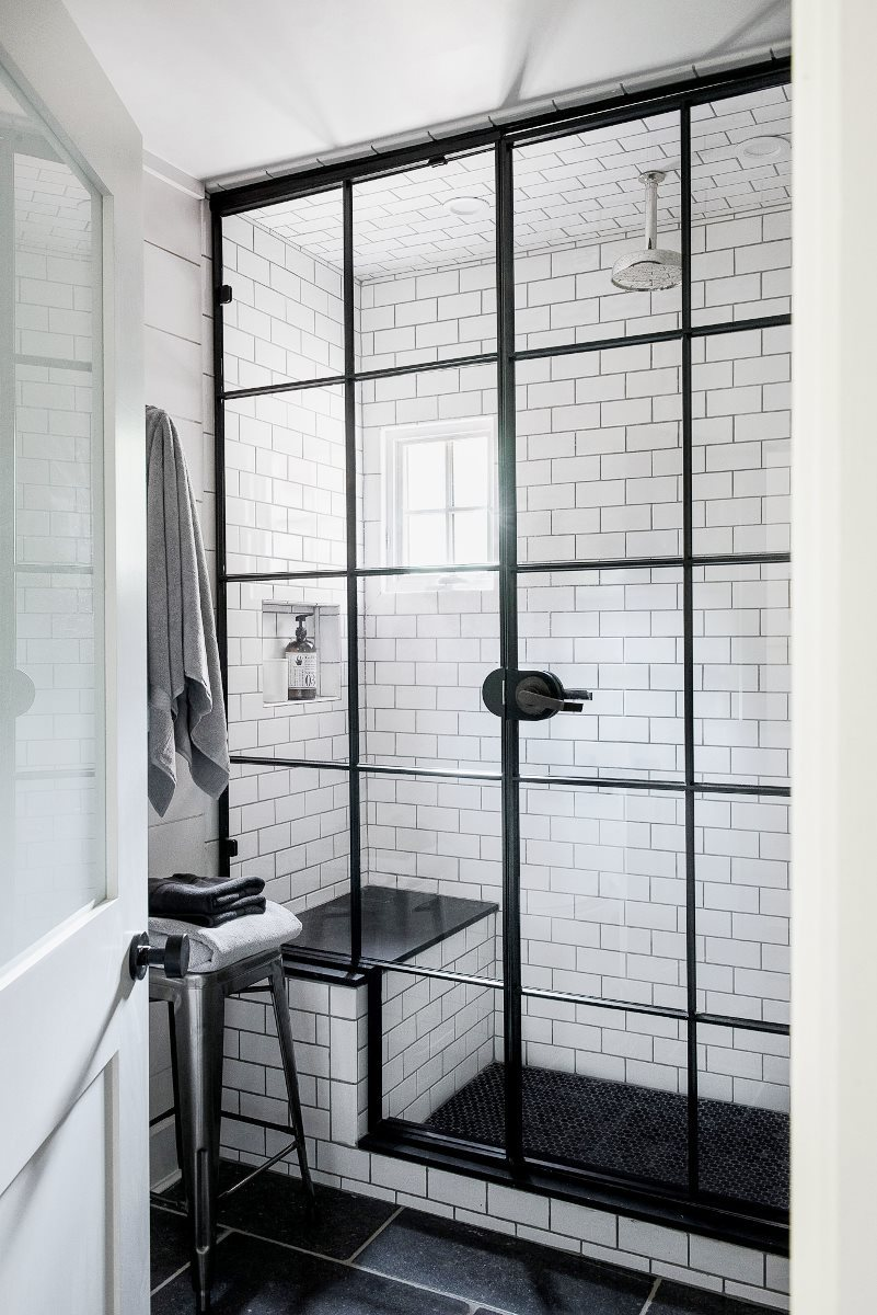 farmhouse-small-bathroom-shower-subway-tile-dark-grout-steel-glass-door-cococozy-nyt.jpg