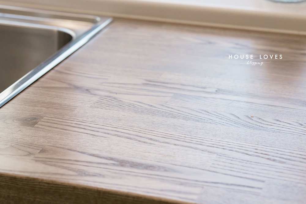 Jaki Wybrać Drewniany Blat W Kuchni Gotowy Olejowany Czy