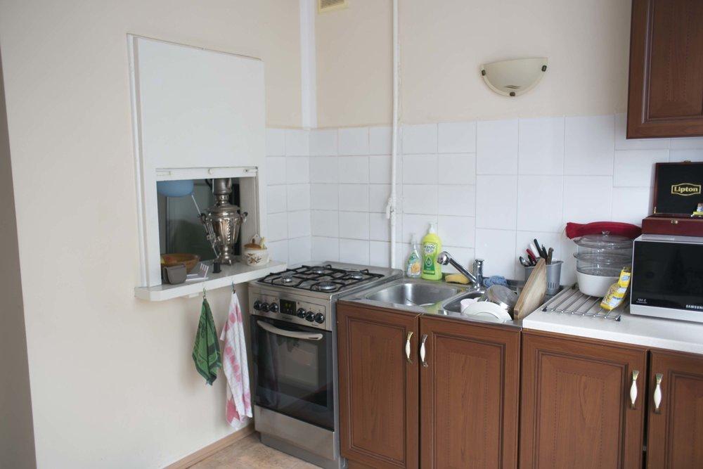 projekt kuchni z szarymi frontami ikea bodbyn — H O U S E L O V E S -> Kuchnia Ikea Front