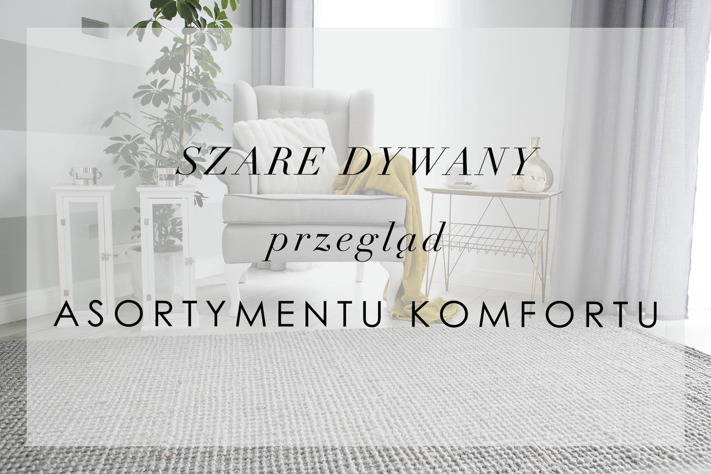 Szare Dywany Przegląd Asortymentu Komfortu House