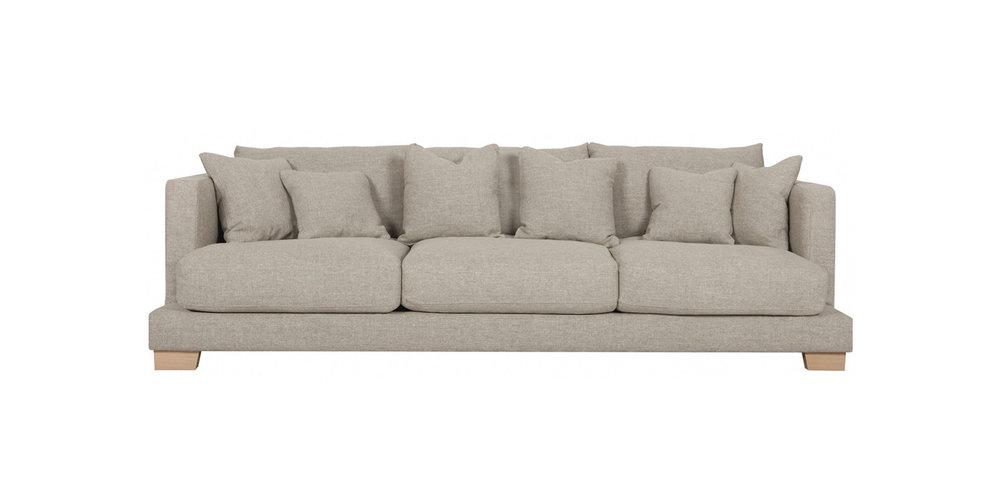 sofa COLORADO 3seater | od 6300 zł |10-12 tyg.