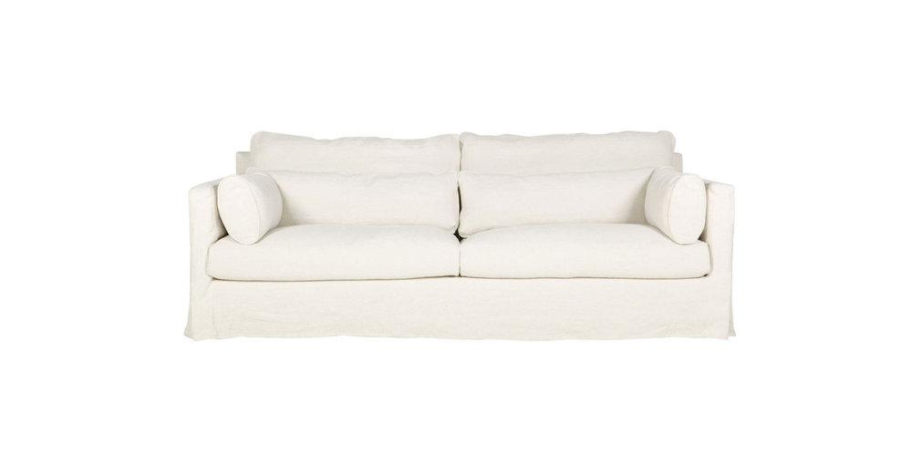 sofa SARA 3seater | od 6700 zł | 10-12 tyg.