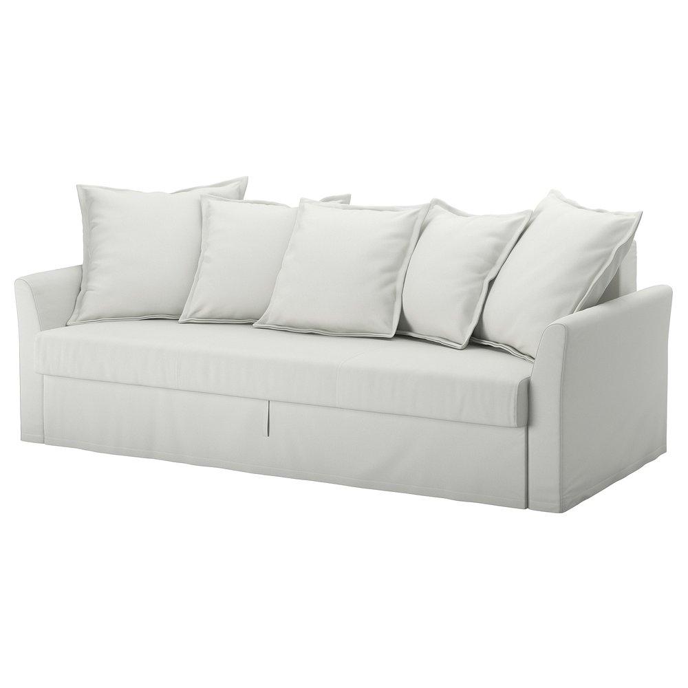 sofa HOLMSUND | 1599 zł | od ręki w IKEA