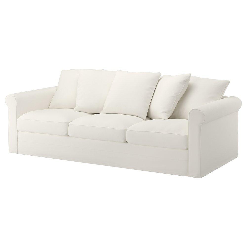 sofa GRÖNLID | 1999 zł | od ręki w IKEA