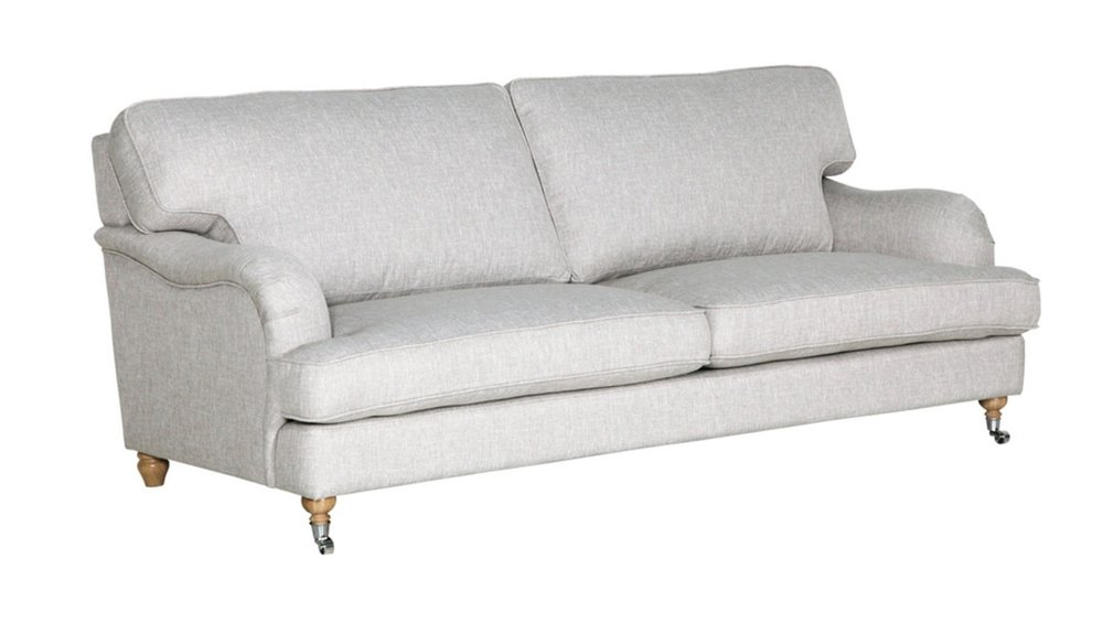 sofa HOWARD 3seater | od 4880 zł| 10-12 tyg.