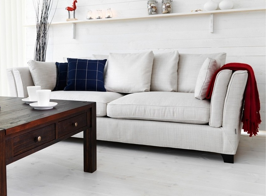 sofa FAMA |od 3400 zł | 4-6 tyg.