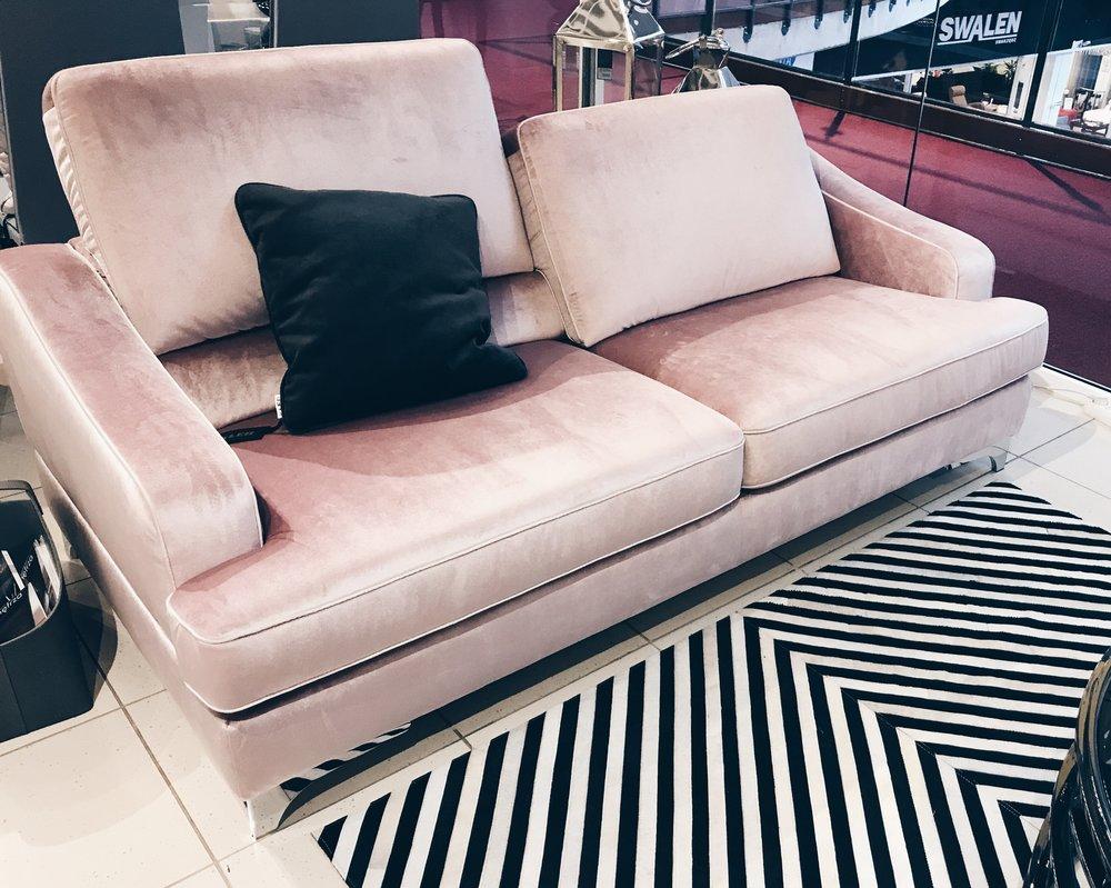 sofa LARGO | od 5600 zł | 8 tyg.