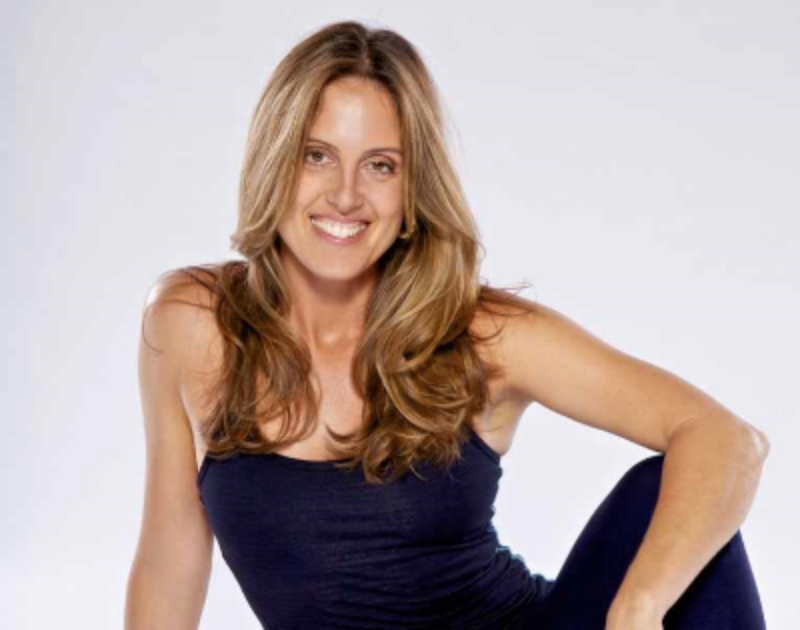 Yoga Corner Melbourne hosts Teacher Joan Hyman