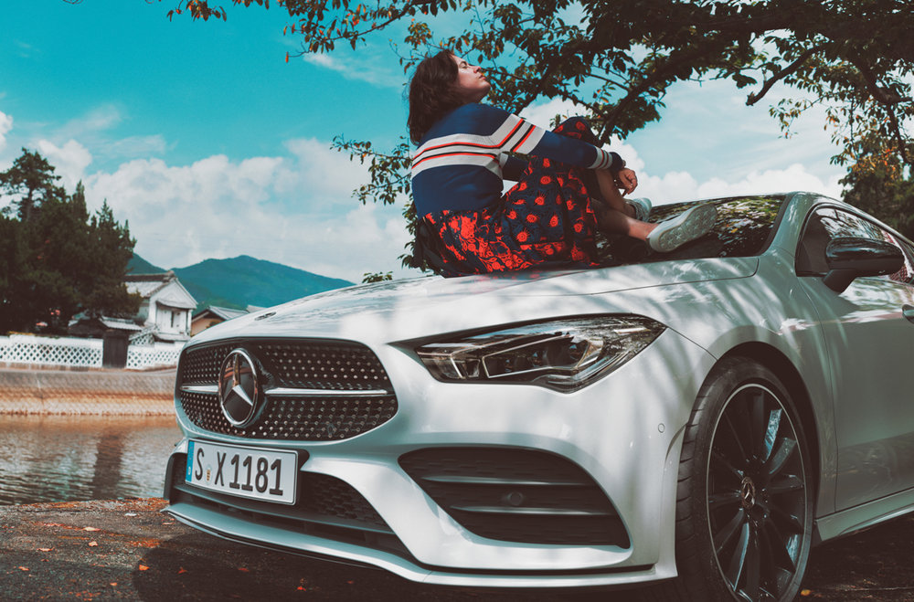 NEW CLA LAUNCH - COMING SOON