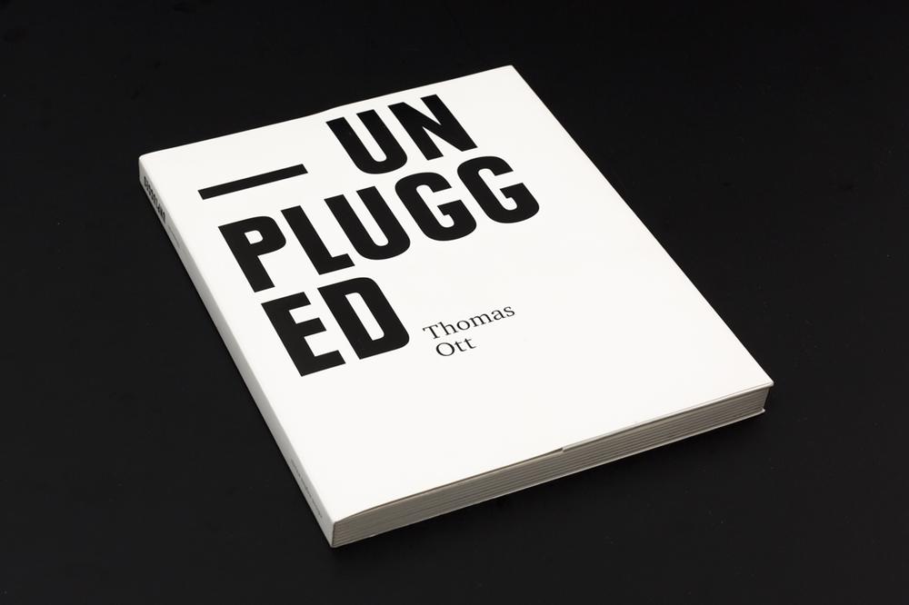 Künstlerbuch für Thomas Ott