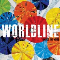 "Worldline                                                  ""Inside The Noise"""