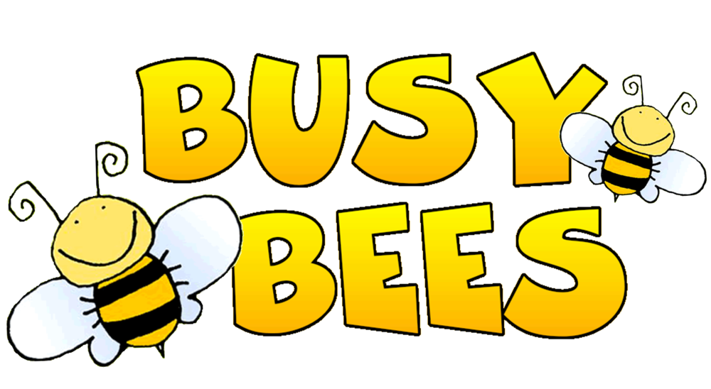 Image result for busy bees