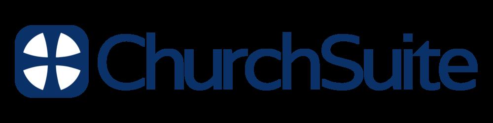 MyChurchSuite Login