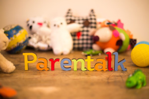 Parentalk Part 2 -
