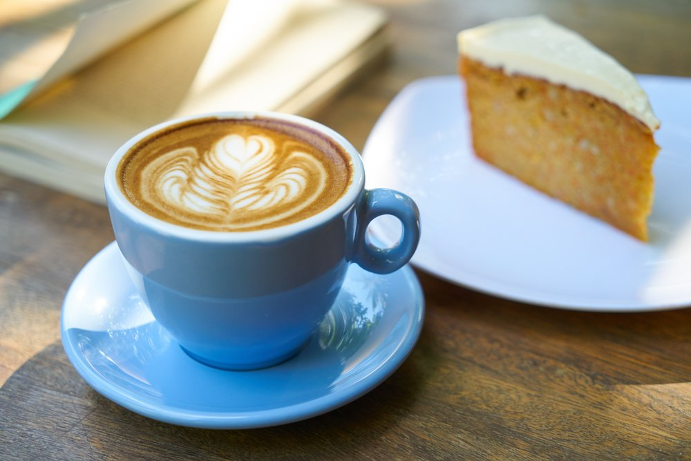 Newcomers' Coffee & Cake - 26th May 2019