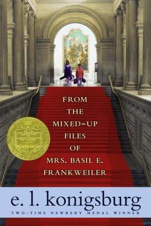 Basil Frankweiler