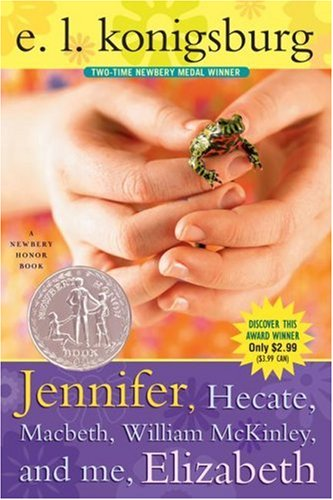 Jennifer, Hecate . . .