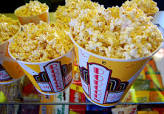 Thanks for reading!                                                 Popcorn anyone?