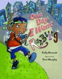 ONE DAY I WENT RAMBLING  is published by Bright Sky Press (May, 2012). Call BSP (866) 933-6133 or visit their website:  www.brightskypress.com.