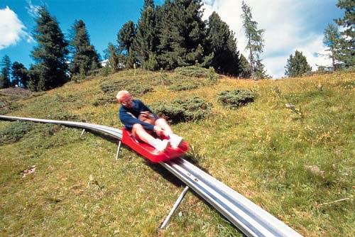 Leisure facilities at Stadl an der Mur