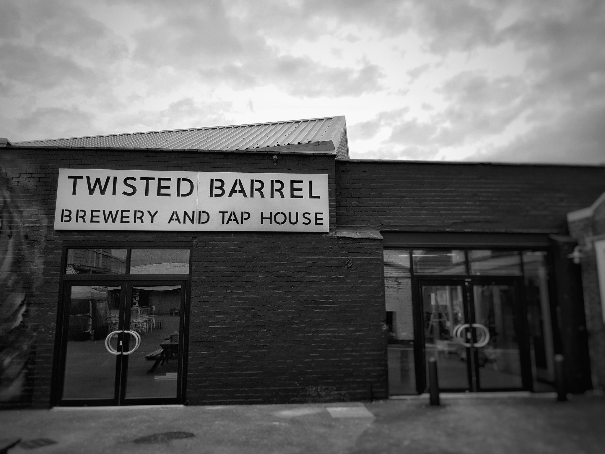 Home Brew Club — Twisted Barrel Ale Brewery and Tap House