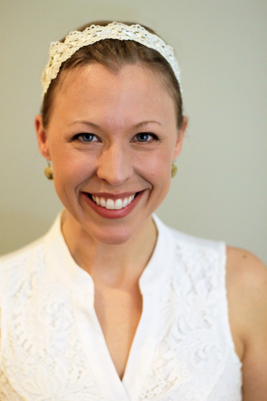 Lara Oberlin