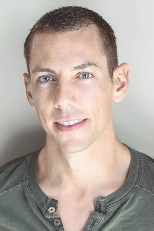 Jeremy Blair