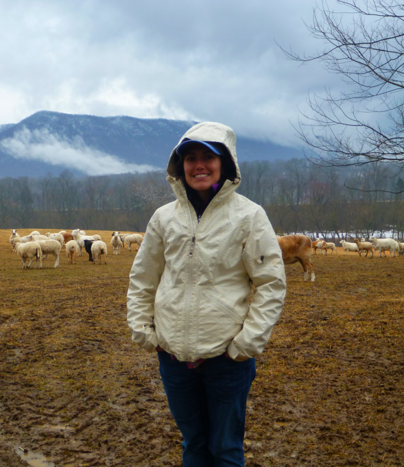 Tracy Lind , Stewardship Specialist for Potomac Conservancy