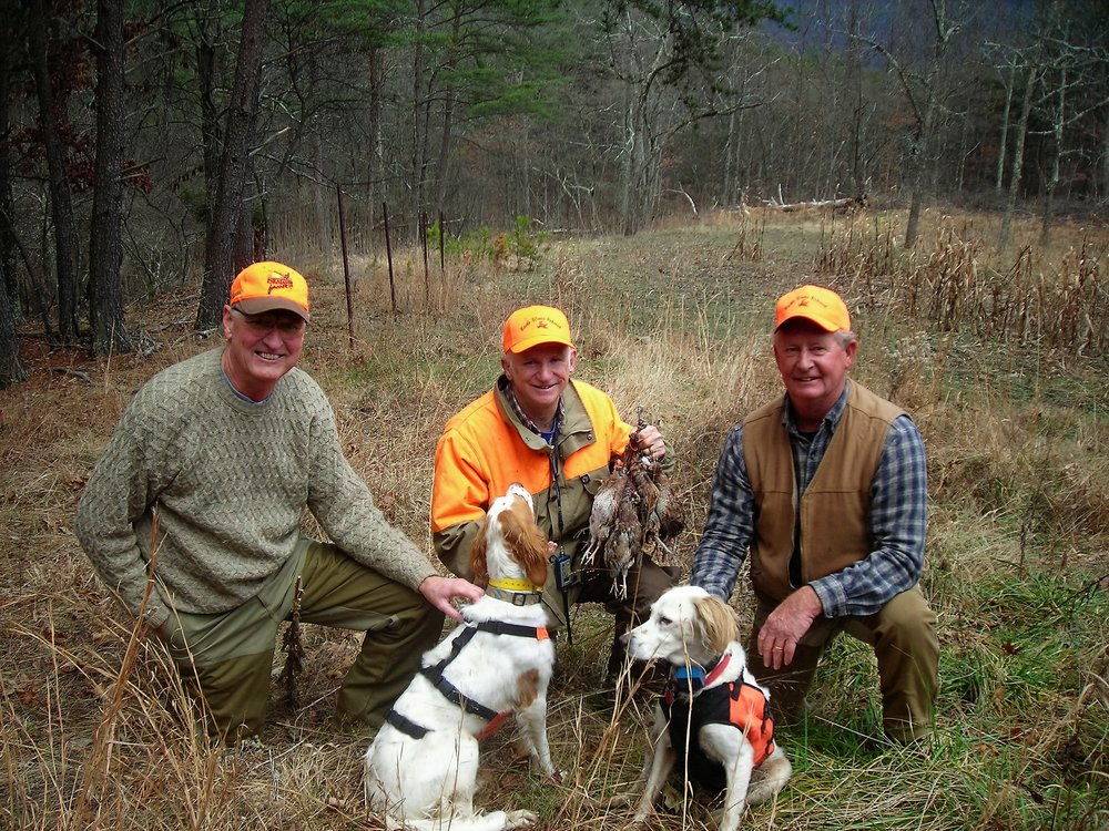 Hunting Group.JPG